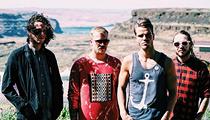 Icelandic band Kaleo is coming to Orlando