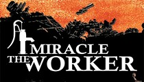 <i>The Miracle Worker</i>