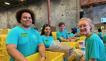 Second Harvest keeps Central Florida children fed with Summer Food Service Program