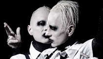 Marilyn Manson and KMFDM collaborator Skold to play in Orlando this weekend