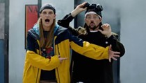 Kevin Smith and Jason Mewes to stop at Orlando's Hard Rock Live on Jay & Silent Bob's Reboot Roadshow