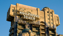 Woman punches Disney cast member in the face at Hollywood Studios' Tower of Terror