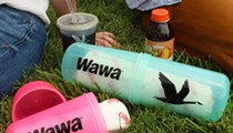 Orlando Publix and Wawa stores are now carrying these 'Shark Tank' sandwich containers