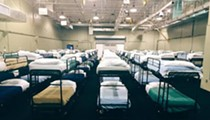 Central Florida could house the next detention center for migrant children