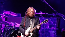 Gainesville rocker Tom Petty will be honored with a Florida Historical Marker