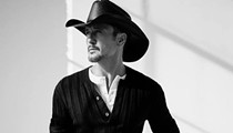 Country superstar Tim McGraw to play the Tampa Bay Buccaneers season opening game