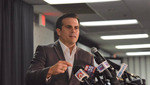 Puerto Rico Supreme Court rejects new governor's confirmation, calls for his immediate resignation