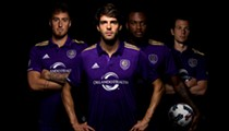 Orlando City unveils new business casual home uniforms