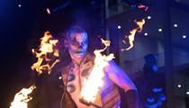 Dark Horizon brings legendary haunting team to Orlando for a Florida-themed horror house