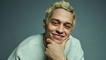 <i>Saturday Night Live</i>'s Pete Davidson kicks off Pegasus Palooza at UCF