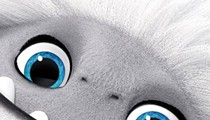 Win Advanced Movie Passes to ABOMINABLE