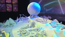 Goodbye Future World! Disney finally reveals details about its major Epcot overhaul