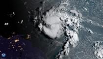 Tropical Storm Dorian could hit Puerto Rico as a hurricane