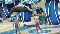 SeaWorld Orlando offers Florida teachers free admission for a year