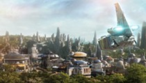 Star Wars: Galaxy's Edge finally opens Thursday at Disney's Hollywood Studios