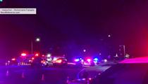 Orange County sheriff's deputy hit by car in Lake Butler