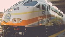 SunRail suspended this week while Central Florida awaits Hurricane Dorian