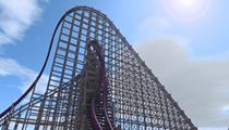 SeaWorld Orlando, Busch Gardens Tampa to announce new details on 2020 thrill rides next week
