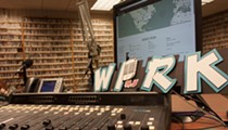 Rollins College student radio station WPRK-FM back on the air following Hurricane Dorian