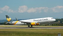 178-year-old travel firm Thomas Cook suddenly shuts down, stranding thousands
