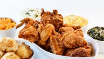 Metrowest's Central Florida Soul Food Festival offers up plenty of Southern cooking