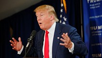 Florida teacher investigated for quiz referring to Trump as an 'idiot'
