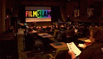 Big changes are coming for Enzian's FilmSlam, no matter who owns the brand