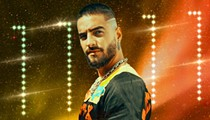 Rising Latin pop superstar Maluma takes over Amway Center