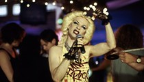 The Abbey puts a bow on Pride Weekend with a sing along screening of 'Hedwig & the Angry Inch'