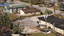 As more powerful hurricanes strike all over Florida, legislators consider building improvements