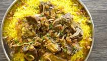 Orlando's dining scene diversifies into Saudi and Saudi-style Indonesian fare at World Magic Restaurant