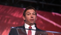 Florida Gov. Ron DeSantis announces official unemployment rate dropped to 3.2%