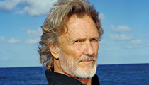 Country musician and actor Kris Kristofferson to play Orlando in January of next year