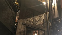 Climb the barricades in our backstage tour of 'Les Miz' at the Dr. Phillips Center