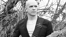 Metal iconoclast Devin Townsend on a collision course with Orlando next March