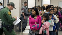 Federal officials are sending migrant children to Florida shelters