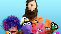 New Jim Henson puppet show announced by Florida-based cruise ship, but it's probably not the one you expect