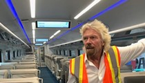 Virgin Trains' latest plans will bring Orlando visitors directly to PortMiami, while leaving Port Canaveral behind