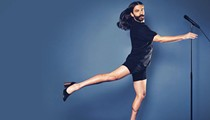 Jonathan Van Ness of 'Queer Eye' fame gives a doubleheader at Orlando's Dr. Phillips Center
