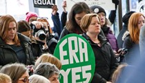 Strangely, Florida women want equal pay and they're trying to pass laws to get it