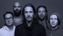 Incubus, Calyx, and more great live music rattling Orlando every night this week