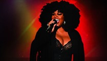 Miss Jill Scott to celebrate the 20th anniversary of her debut album in Orlando this March
