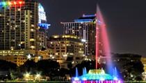 New study ranks Orlando among America's least-safe cities