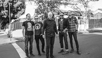West Coast punk heroes Bad Religion to return to Orlando with Alkaline Trio in April