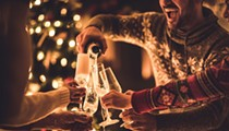 Sparkling wines to celebrate NYE that cost less than Champagne