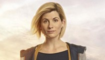 'Doctor Who' Season 12 premiere, plus more Orlando film events for the week of Dec. 25-31