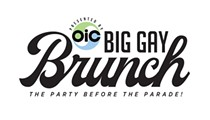 OIC Big Gay Brunch