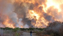 Central Florida heatwaves bring urgency of global warming uneasily close to home
