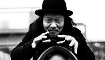 Experimental rock trailblazer and Can vocalist Damo Suzuki to play Orlando in April