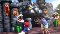 Super Nintendo Land is officially coming to Universal Orlando's Epic Universe